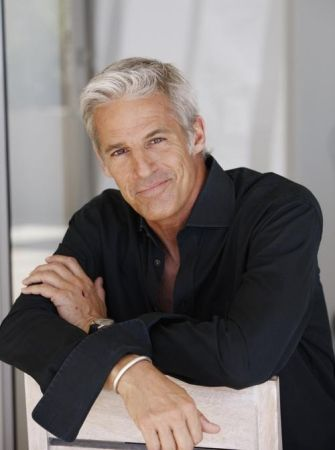 Locke Management | JOE KLOENNE~ I don't pin men, but this is an exception to the rule ~ Silver Fox