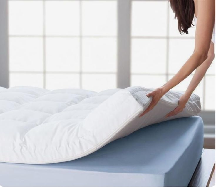 We consists of a dedicated team of certified mattress cleaners.