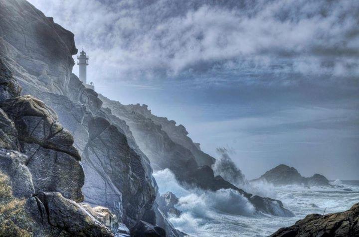 Costa da Morte. A Coruña