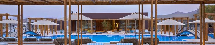 Domes Special Offers Domes of Elounda Private Pool Crete holidays are the best of Greece holidays, book villa holidays at Domes of Elounda Crete Greece.