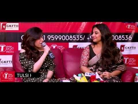 #samwebstudio team feeling incredibly pompous on the launch of Gulshan Kumar Film & Television Institute Of India #StarStudded by the presence of Actress #VidyaBalan & Singer/ Director #TulsiKumar.  SAM Web Studio feels extremely stupendous to have the opportunity to work with T-Series (GKFTII). We designed & developed a mesmeric Website for GKFTII ( www.gkftii.com) allows the T-Series to easily get significance of film industry and futuristic stars. #SAMWebStudio wishes all the good fortune…