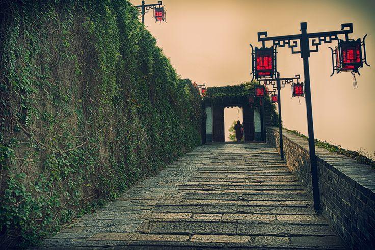 https://flic.kr/p/msMBgP | Panmen Scenic Area, Suzhou, China