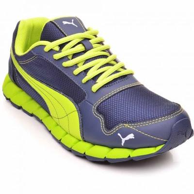 Tênis Puma Kevler Runner, por apenas R$69.90