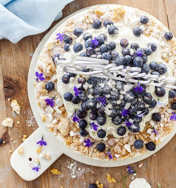 Diy Torte Zur Kommunion Lecker Torten Lebensmittel Essen