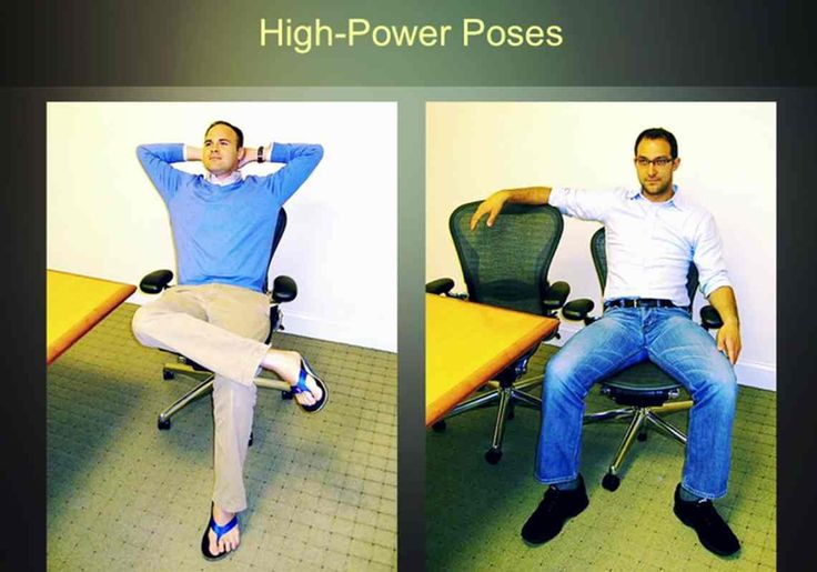 28 Best Power Poses Images On Pinterest Body Language Career And