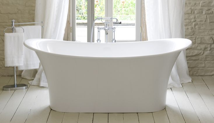 Toulouse Freestanding Bath - Victoria + Albert Baths (UK)
