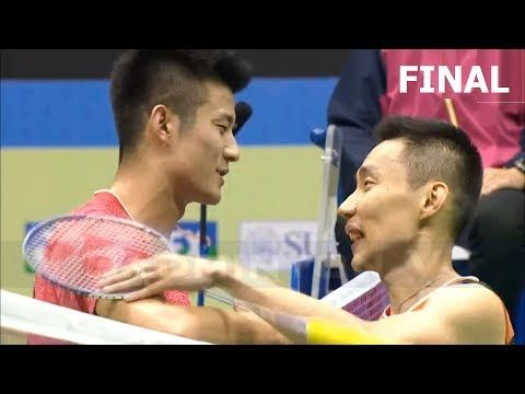 LEE Chong Wei vs CHEN Long 2017 Hong Kong Open Final.   Read the rest of this entry » https://badmintonracket.biz/lee-chong-wei-vs-chen-long-2017-hong-kong-open-final/ #2017HongKongOpen, #Badminton, #BadmintonV, #ChenLong, #HongKongOpen, #LeeChongWei, #LeeChongWeiVsChenLong, #Sports #BadmintonVideos