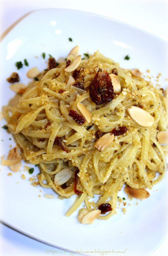 La Sicilia nel piatto