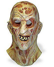 Best 25 Freddy Krueger Mask Ideas On Pinterest Freddy