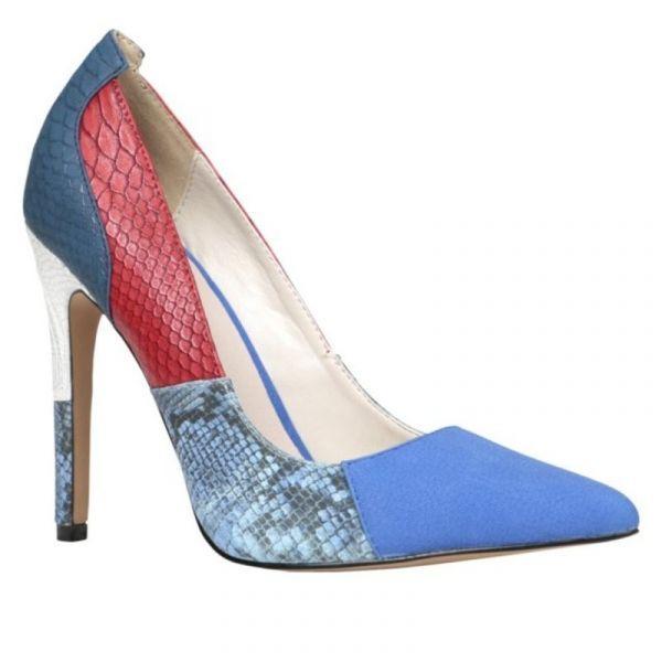 Buscando zapatos para invitada de matrimonio: una alternativa original y actual. Credits: Aldo