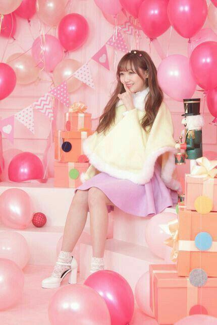 Ryu Sujeong Lovelyz #wooliment #sujeong #jiae #yein #kei #jisoo #JIN #mijoo #babysoul