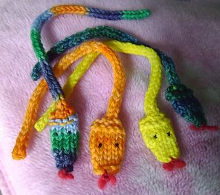 1000+ images about Novelty knitting on Pinterest Free ...