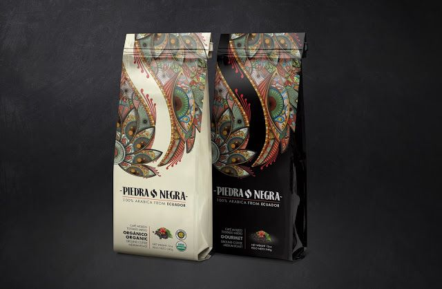 Piedra Negra on Packaging of the World - Creative Package Design Gallery