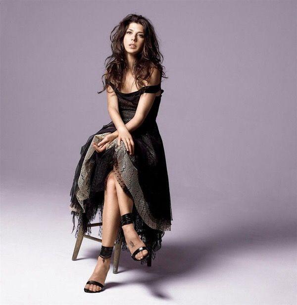 Beautiful Marisa Tomei