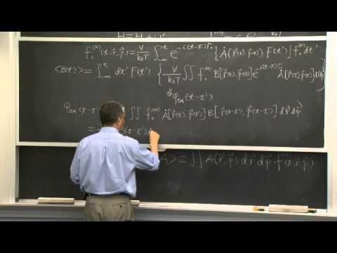 25. Statistical Foundation for Molecular Dynamics Simulation