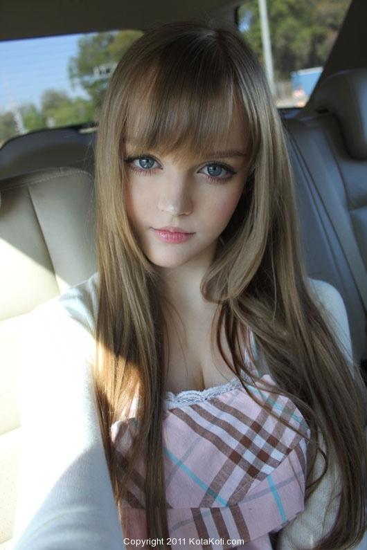 Dakota - Kotakoti - Barbie beauty