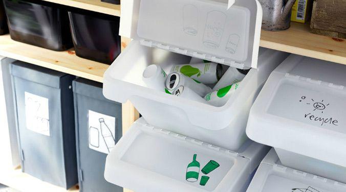 rincon reciclaje