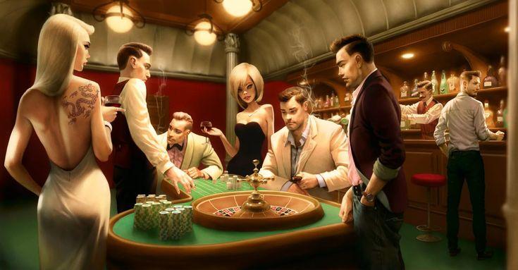 честное онлайн казино в котором вы играете
