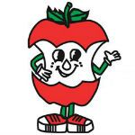 Bauman Orchards in Rittman, Ohio is a family-friendly pick-your-own apple orchard with fall festivals in September.