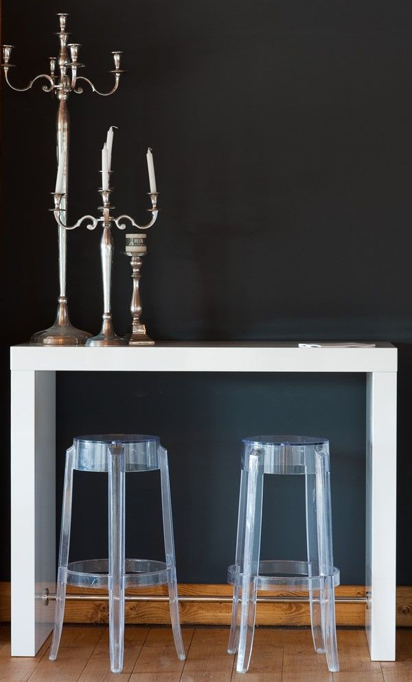 - products - tables - high tables - Block Bar Console - ενοικίαση επίπλων…