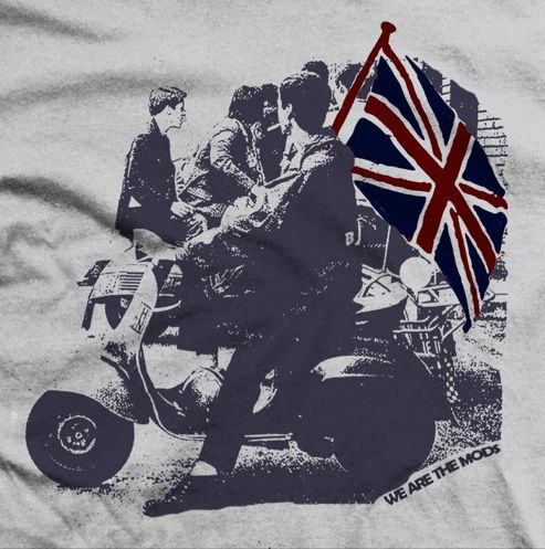 We r the mods