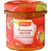Groentespread tomaat