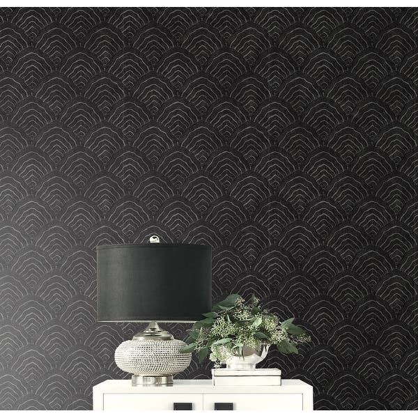 Overstock Com Online Shopping Bedding Furniture Electronics Jewelry Clothing More Modern Wallpaper Seabrook Designs Contemporary Wallpaper