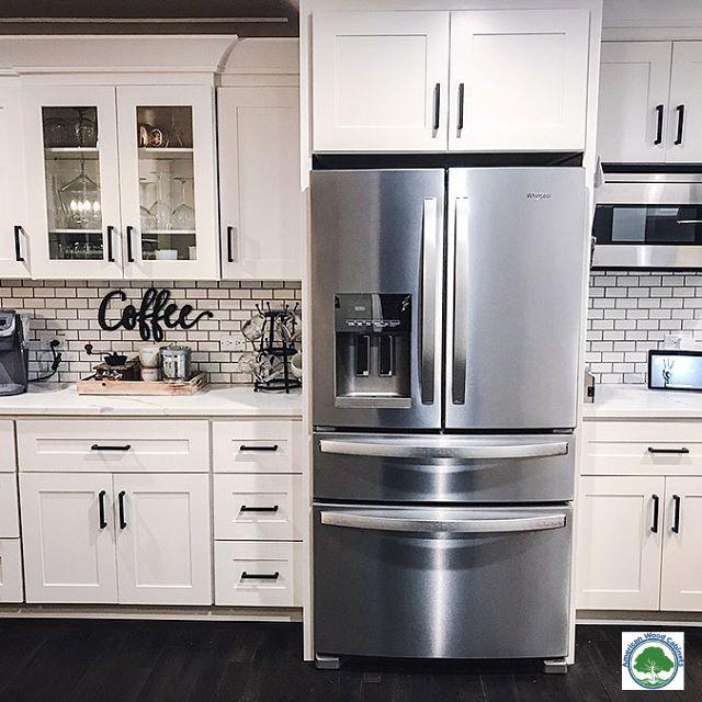 White Shaker Kitchen Cabinets Kitchen Cabinets And Countertops White Shaker Kitchen Cabinets White Shaker Kitchen