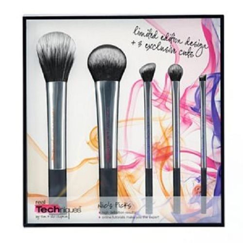 Nic's Pics - Real-Techniques-Makeup-Brushes-