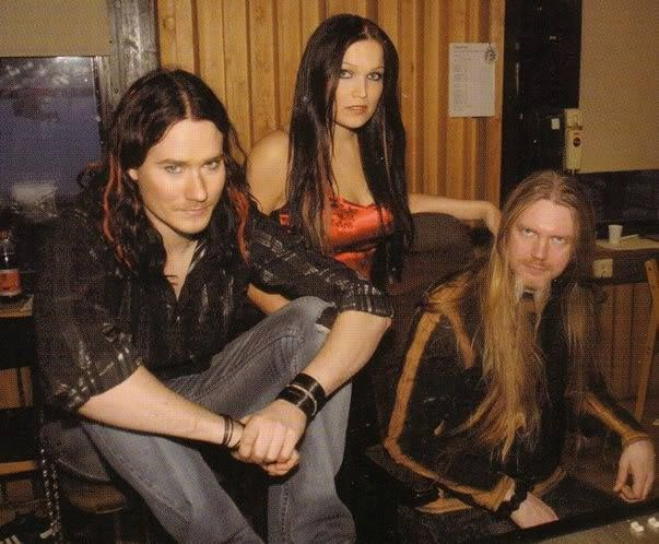 #Nightwish