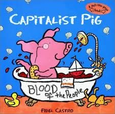Conservative capitalist pigs!