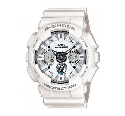 Casio G-Shock GA-120A-7AER - EUR 129. Horloges.nl