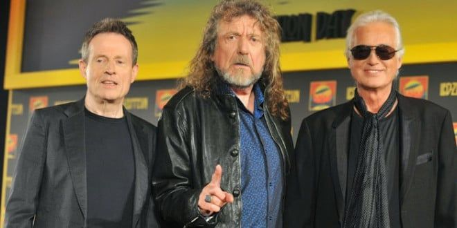 Led Zeppelin in tribunale: accuse di plagio per 'Stairway to heaven'