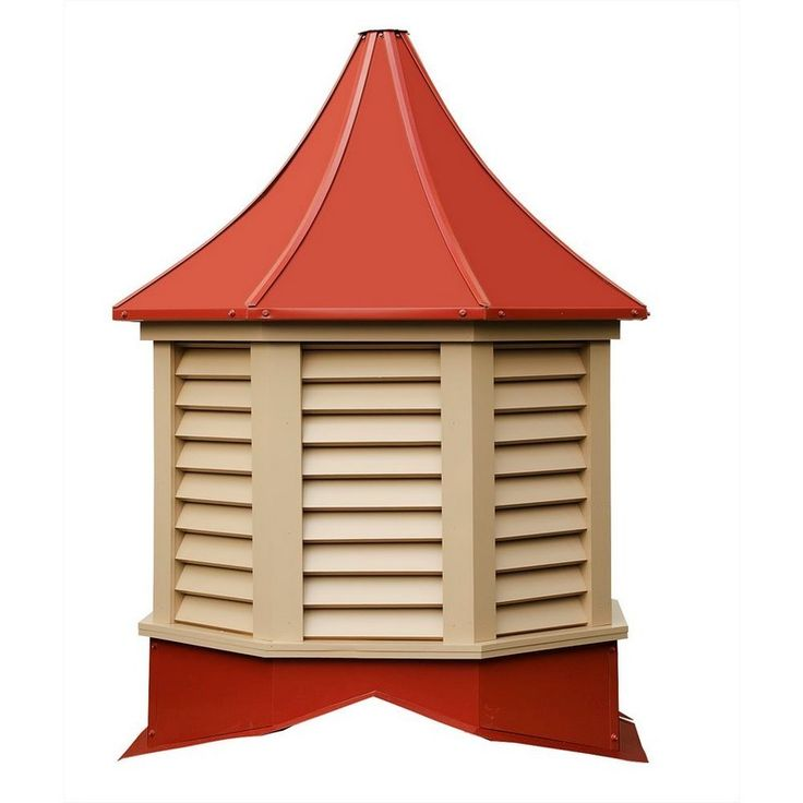 Salem sundance series vinyl cupola country for Country cupola