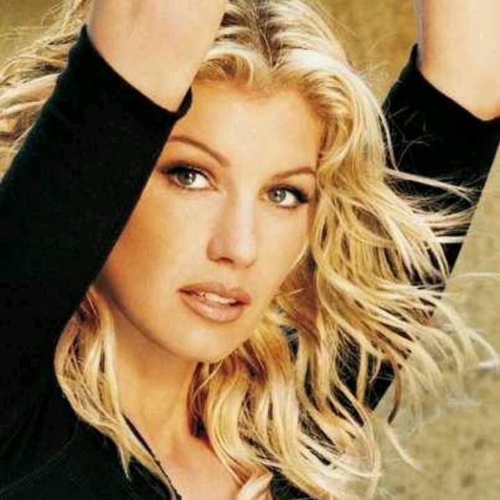 57 Best Images About Singer:Faith Hill On Pinterest