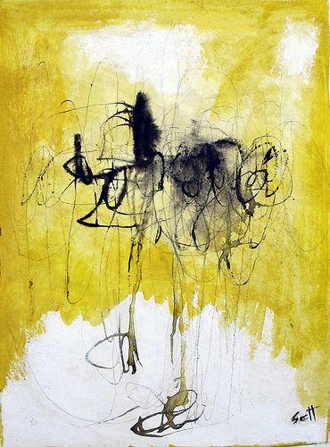 .: Don T Bother, Bergey Scott, L'Wren Scott, Art Inspiration, Abstract Art, Art Journals, Art Abstract, Bergey Abstract, Scott Bergeyart