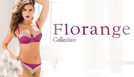 ЗДЕСЬ КРУТО: Новый каталог Florange Collection весна-лето 2017