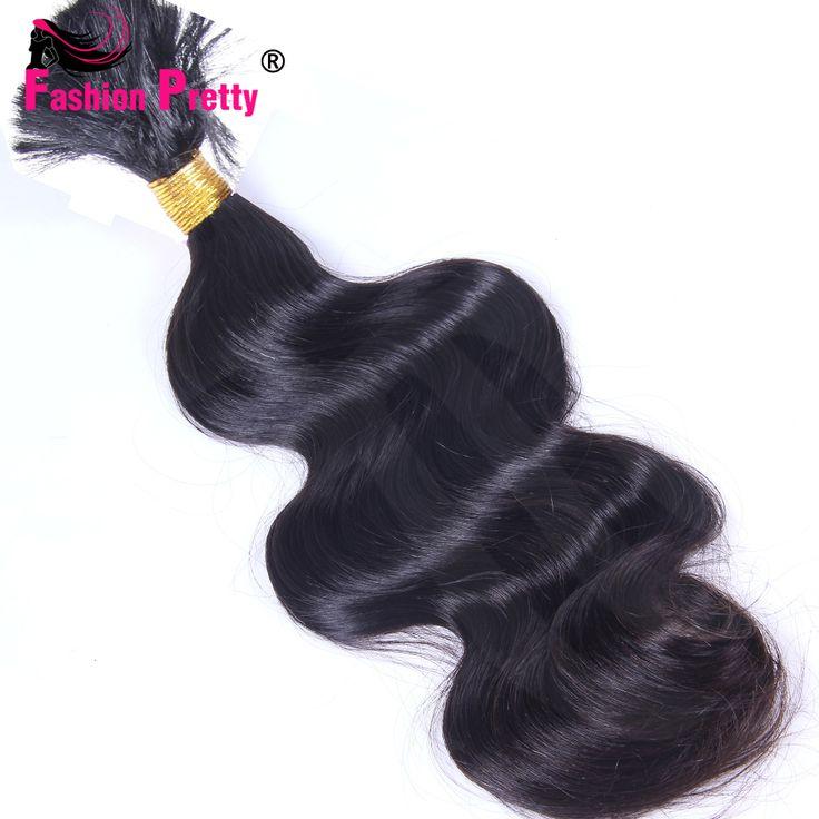 "Grade 8A Peruvian Virgin Human Hair For Braiding Bulk No Attachment Unprocessed Body Wave Virgin Hair Bulk 10""-26"" Natural Black //Price: $US $22.20 & FREE Shipping //   http://humanhairemporium.com/products/grade-8a-peruvian-virgin-human-hair-for-braiding-bulk-no-attachment-unprocessed-body-wave-virgin-hair-bulk-10-26-natural-black/  #hair_extensions"