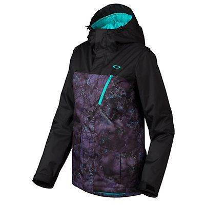 Kilo Womens Insulated Snowboard Jacket - 105 Best Snowboarding Images On Pinterest
