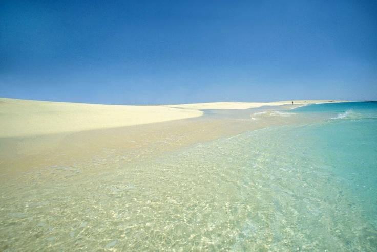 Capoverde, meraviglioso arcipelago dell'Oceano Atlantico. Consulta le nostre offerte vacanze su www.volagratis.com