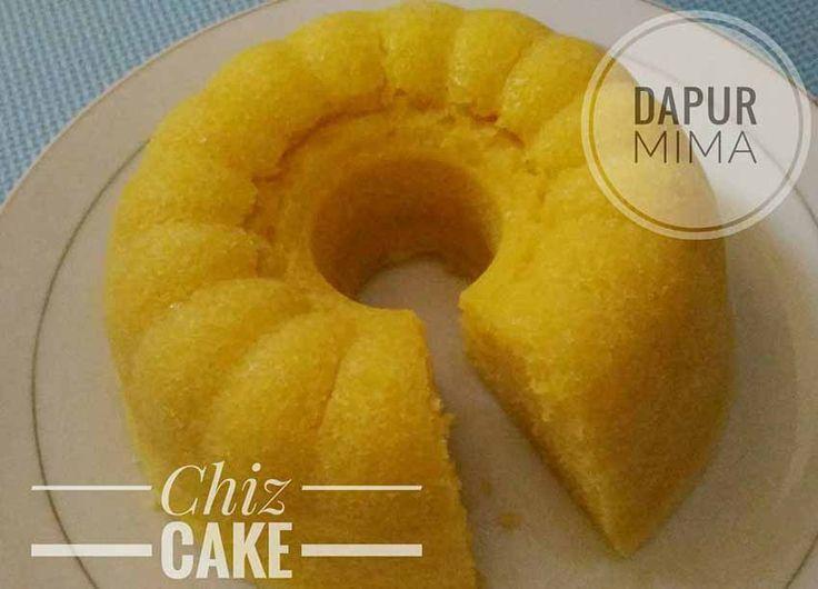 Cheesecake Super irit