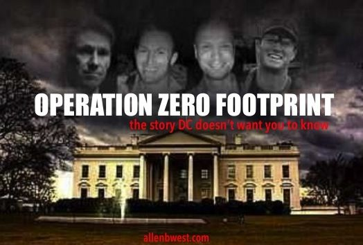 Operation Zero Footprint: The bombshell truth about Benghazi? - Page 5 of 10 - Allen B. West - AllenBWest.com