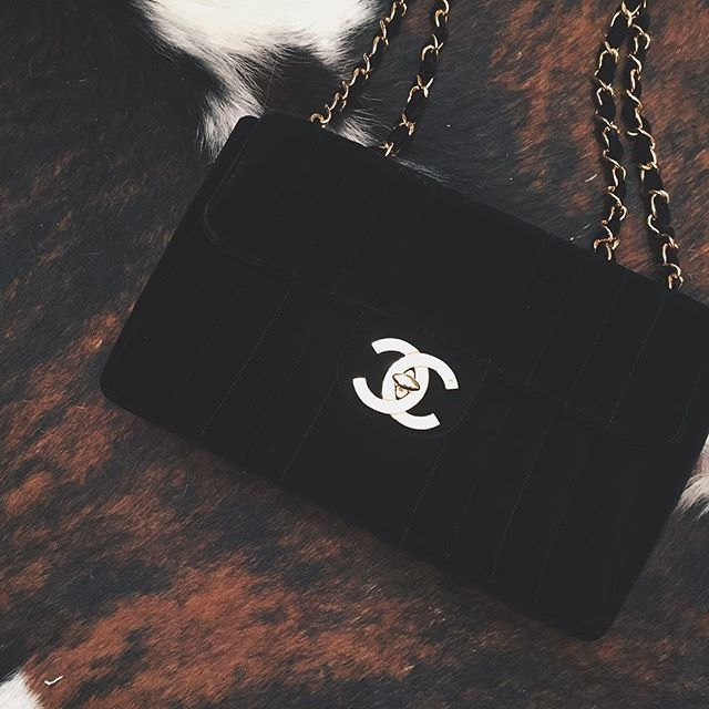 Chanel Handbag  #fashion #style