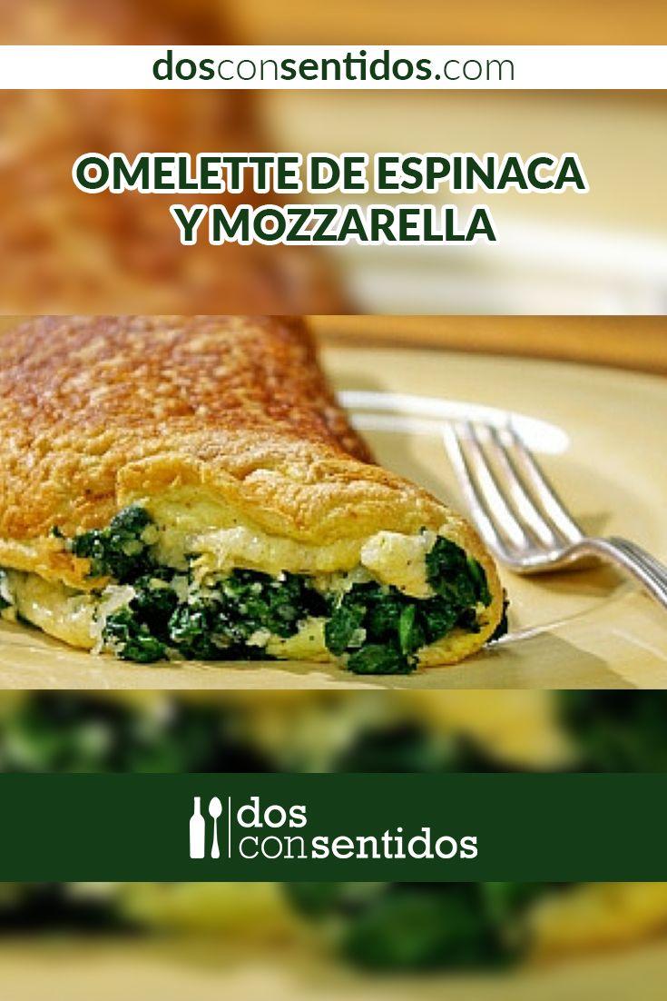 Este delicioso omelette trae todo lo bueno y saludable de la huerta, mezclado con la cremosidad y esponjosidad de unos buenos huevos batidos. Disfrútalo en un domingo de cama por la mañana o en semana para un rico brunch acompañado de una mimosa.