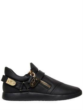 giuseppe zanotti design - sneakers - homme - automne/hiver 2017
