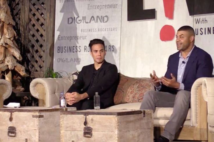 Watch This NFL Player Turned Entrepreneur Explain How He Keeps Challenges in Perspective http://www.charlesmilander.com/news/2017/11/watch-this-nfl-player-turned-entrepreneur-explain-how-he-keeps-challenges-in-perspective/ Want to Make money online?. http://amzn.to/2hGcMDx