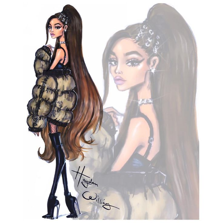 "29.2k Likes, 161 Comments - Hayden Williams (@hayden_williams) on Instagram: ""Happy Birthday @arianagrande ❤️ I'm a lil late in the U.K, but it's still her bday in the U.S …"""