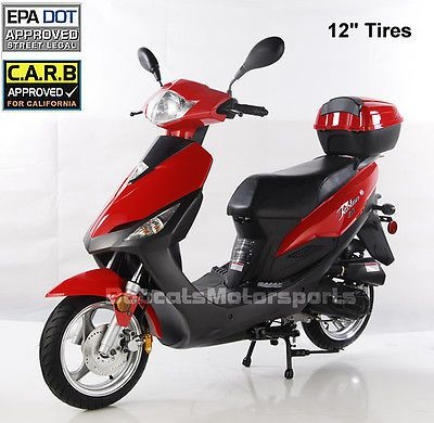 15 best scooter images on pinterest motor scooters vespas and woman free shipping new 49cc moped 12 fandeluxe Choice Image