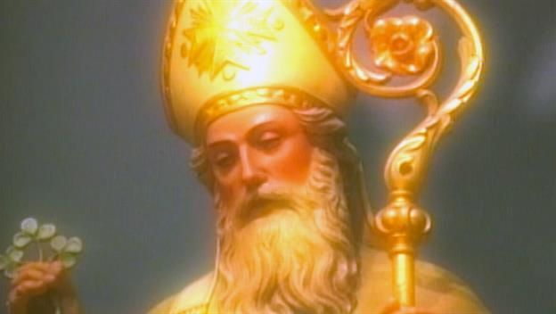 Shamrocks Video - History of St. Patrick's Day - HISTORY.com