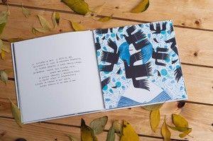Praf de Zâne - illustrated album • Mădălina Andronic SHOP • Tictail